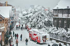 Shimla manali with Chandigarh